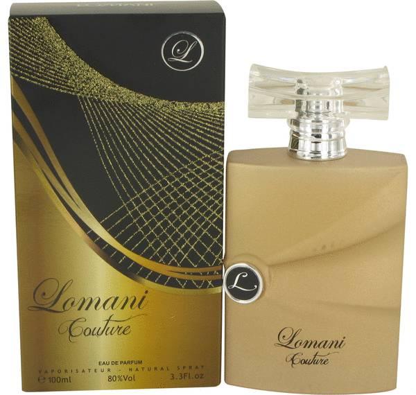 perfume Lomani Couture Perfume