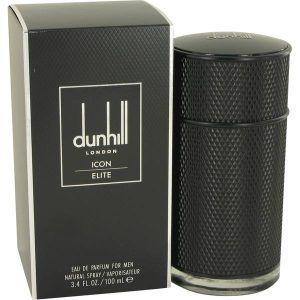 Dunhill Icon Elite Cologne, de Alfred Dunhill · Perfume de Hombre