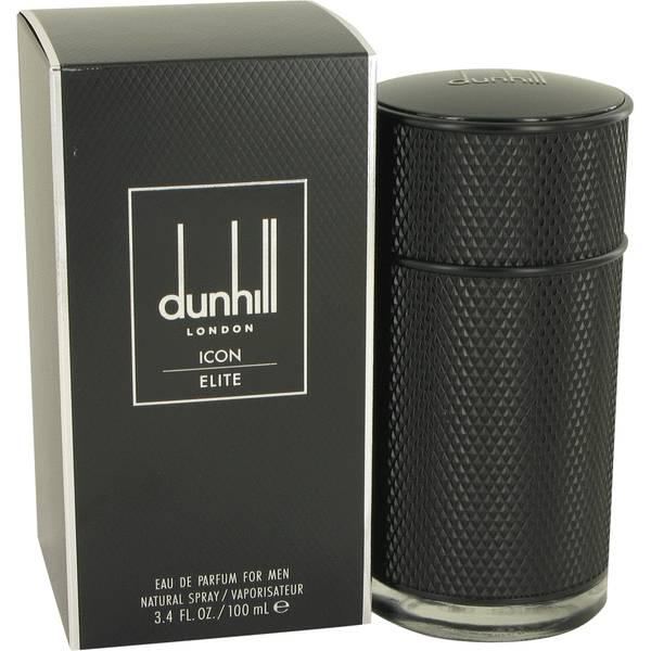 perfume Dunhill Icon Elite Cologne