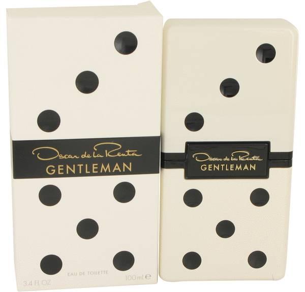 perfume Oscar Gentleman Cologne