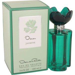 Oscar Jasmine Perfume, de Oscar de la Renta · Perfume de Mujer