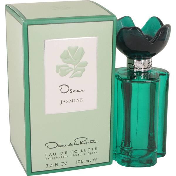 perfume Oscar Jasmine Perfume