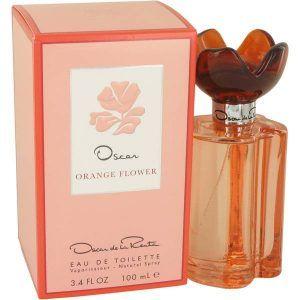Oscar Orange Flower Perfume, de Oscar de la Renta · Perfume de Mujer
