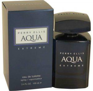 Perry Ellis Aqua Extreme Cologne, de Perry Ellis · Perfume de Hombre