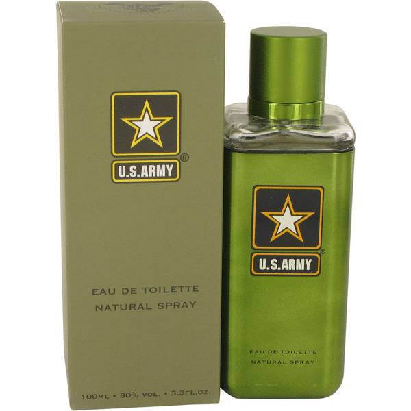 perfume Us Army Green Cologne