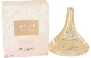 Idylle Love Blossom Perfume, de Guerlain · Perfume de Mujer
