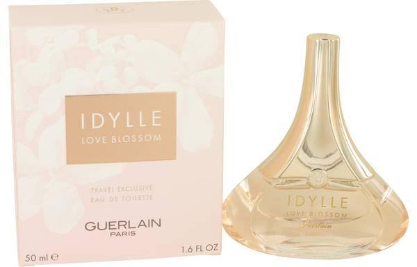 perfume Idylle Love Blossom Perfume