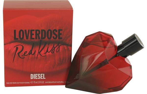 perfume Loverdose Red Kiss Perfume