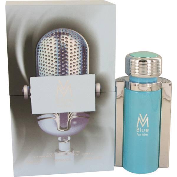 perfume Vm Blue Cologne