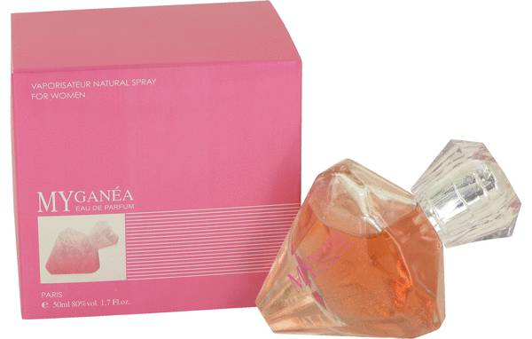perfume My Ganea Perfume