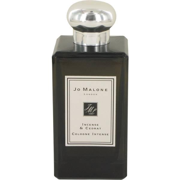 perfume Jo Malone Incense & Cedrat Perfume
