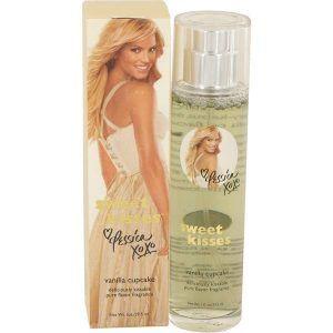 Sweet Kisses Vanilla Cupcake Perfume, de Jessica Simpson · Perfume de Mujer