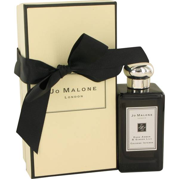 perfume Jo Malone Dark Amber & Ginger Lily Cologne