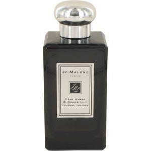 Jo Malone Dark Amber & Ginger Lily Perfume, de Jo Malone · Perfume de Mujer