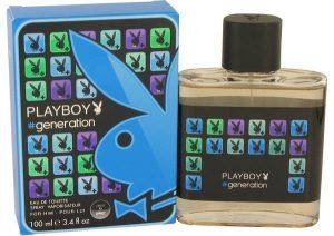 Playboy Generation Cologne, de Playboy · Perfume de Hombre