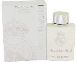 Real Madrid Perfume, de Air Val International · Perfume de Mujer
