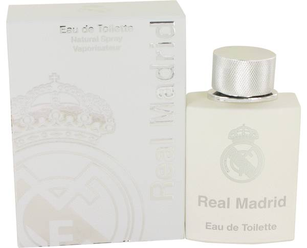 perfume Real Madrid Perfume