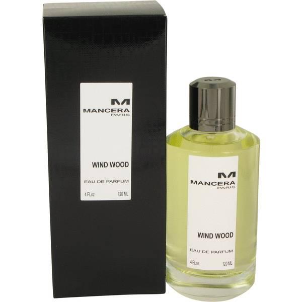 perfume Mancera Wind Wood Cologne
