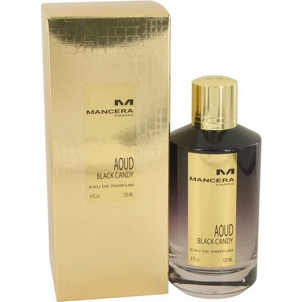 perfume Mancera Aoud Black Candy Perfume