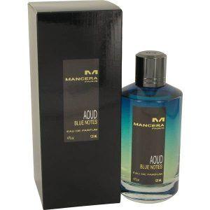 Mancera Aoud Blue Notes Perfume, de Mancera · Perfume de Mujer