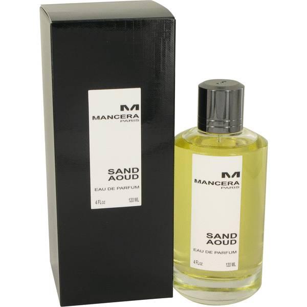 perfume Mancera Sand Aoud Perfume