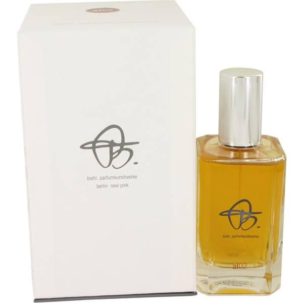 perfume Al02 Perfume