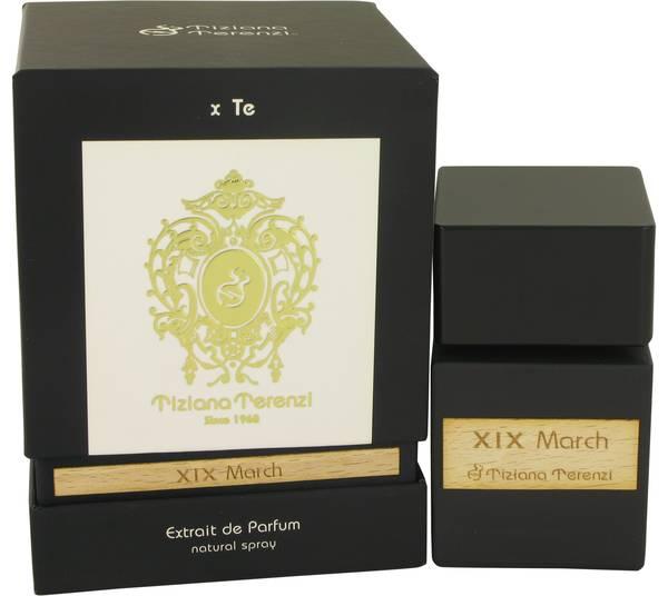 perfume Tiziana Terenzi Xix March Perfume