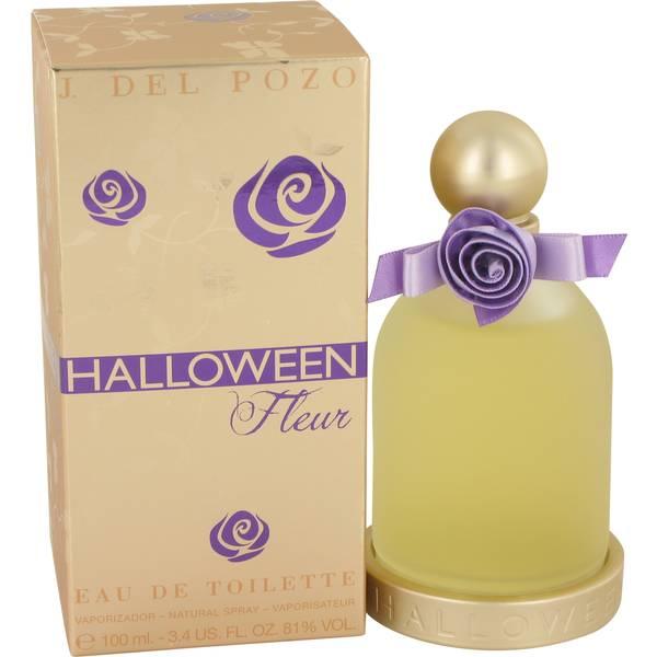 perfume Halloween Fleur Perfume