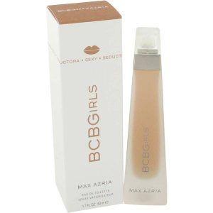 Bcb Girls Sexy Perfume, de Max Azria · Perfume de Mujer