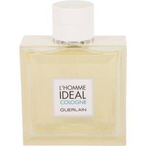 L'homme Ideal Cologne Cologne, de Guerlain · Perfume de Hombre
