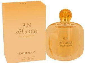Sun Di Gioia Perfume, de Giorgio Armani · Perfume de Mujer