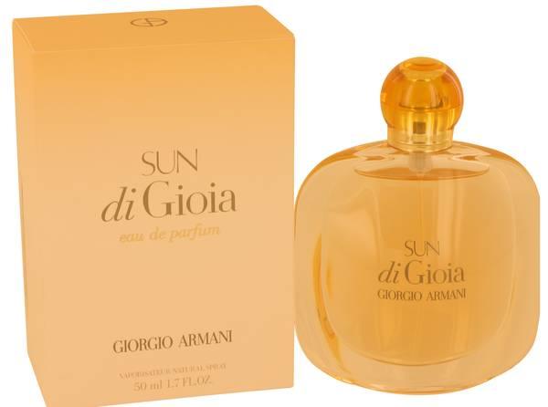 perfume Sun Di Gioia Perfume
