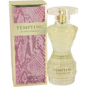 Sofia Vergara Tempting Perfume, de Sofia Vergara · Perfume de Mujer