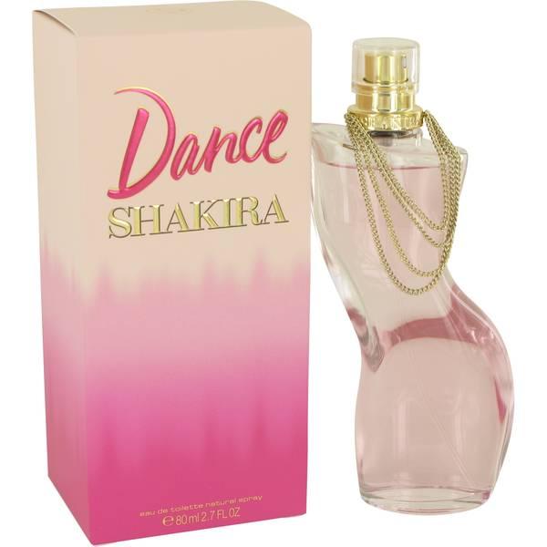 perfume Shakira Dance Perfume