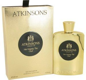 Her Majesty The Oud Perfume, de Atkinsons · Perfume de Mujer