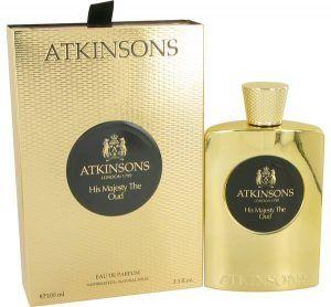 His Majesty The Oud Cologne, de Atkinsons · Perfume de Hombre