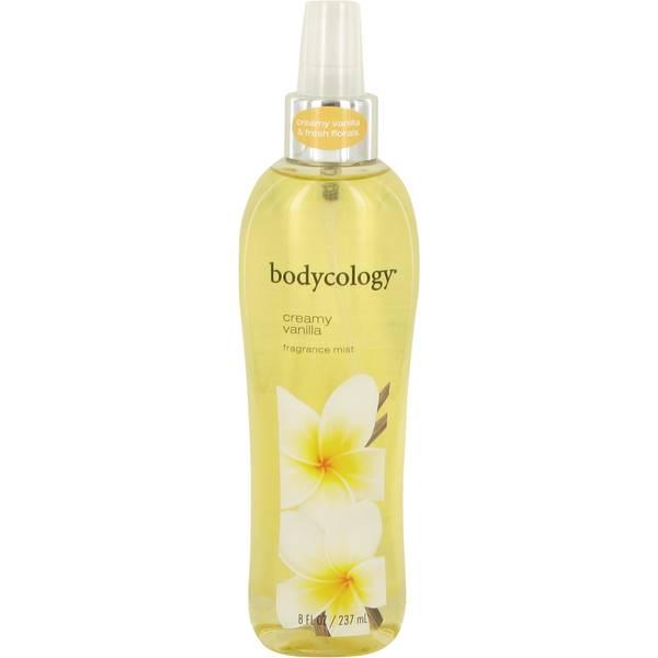 perfume Bodycology Creamy Vanilla Perfume