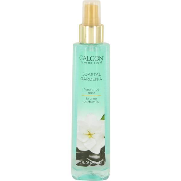 perfume Calgon Take Me Away Coastal Gardenia Perfume