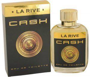 La Rive Cash Cologne, de La Rive · Perfume de Hombre