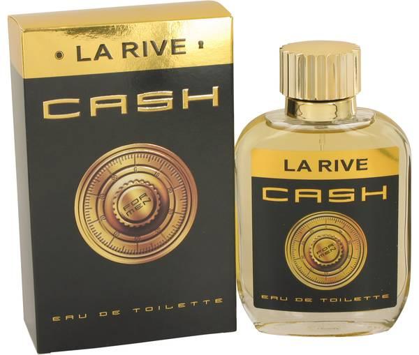 perfume La Rive Cash Cologne