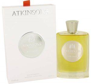 Sicily Neroli Perfume, de Atkinsons · Perfume de Mujer