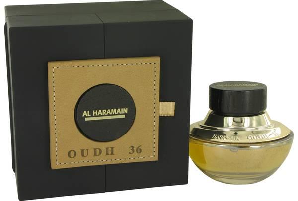 perfume Oudh 36 Cologne