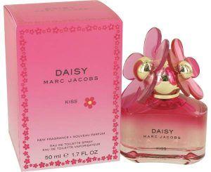 Daisy Kiss Perfume, de Marc Jacobs · Perfume de Mujer