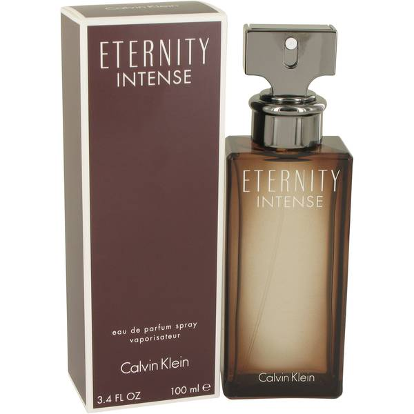 perfume Eternity Intense Perfume
