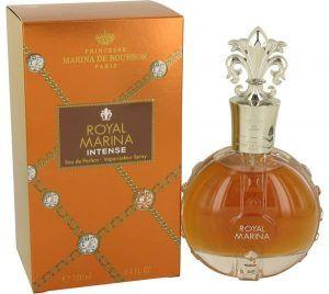 Royal Marina Intense Perfume, de Marina De Bourbon · Perfume de Mujer