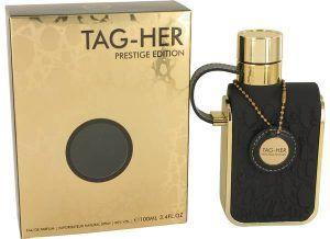 Armaf Tag Her Prestige Perfume, de Armaf · Perfume de Mujer