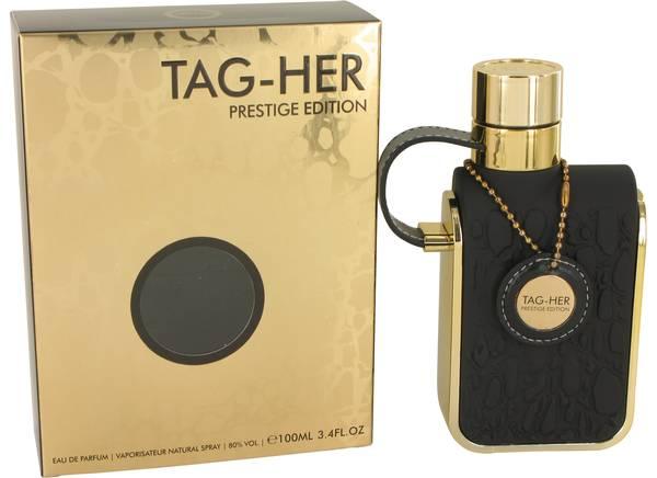 perfume Armaf Tag Her Prestige Perfume