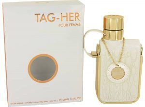 Armaf Tag Her Perfume, de Armaf · Perfume de Mujer
