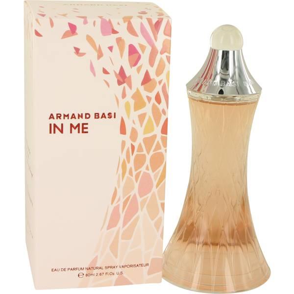 perfume Armand Basi In Me Perfume