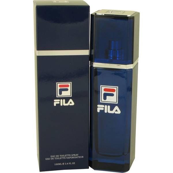 perfume Fila Cologne